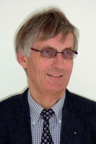 Horst Rieper